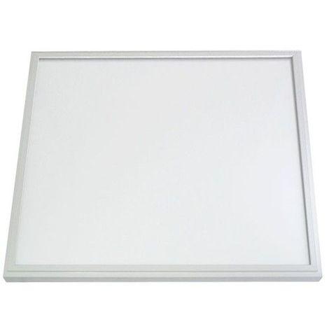 Dalle LED 38W (360W) Dimmable DALI 600x600 Blanc neutre 4000°K