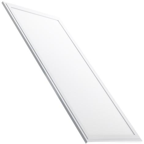 Dalle LED 40w 1200X300 Blanc Neutre 4500k
