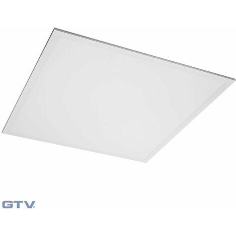 Dalle LED 40W 4400 lumens / GTV