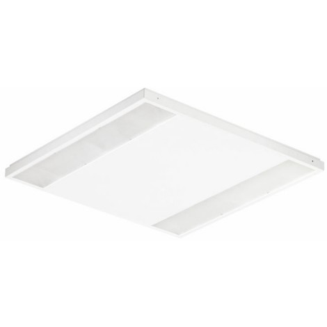 Dalle LED 40W encastrée plafond 600X600mm 4000K 3700lm driver 230V design IK02 IP20 SM120V PHILIPS 897599