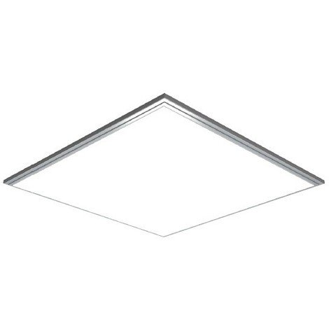 Dalle LED 41W carré 625X625mm blanc chaud 3000K 3000lm 230V SINFONI DIETAL 93323