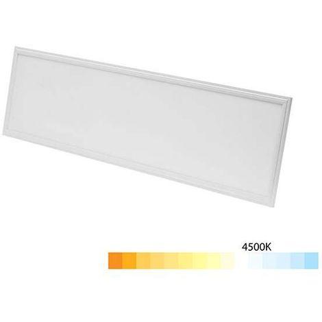 Dalle LED 45W 1200x300mm 3600lumens