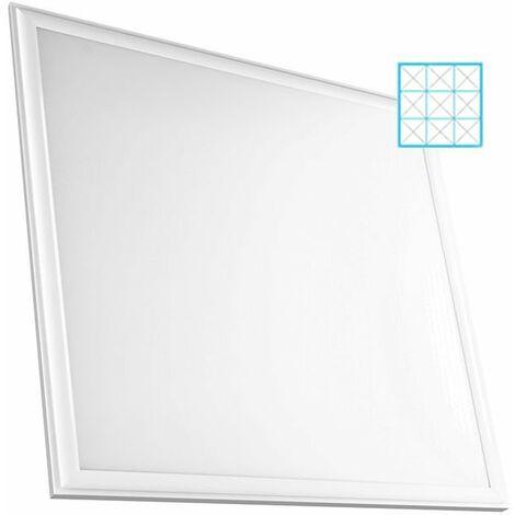 Dalle LED 60x60 45W Prisma Avec Transfo Vt-6068 - Blanc Chaud - 3000k - 120 Deg V-TAC