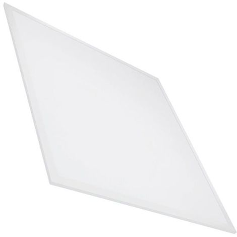 Dalle LED 45W 600x600mm Haute Luminosité 3600lm - Blanc Naturel 4500K