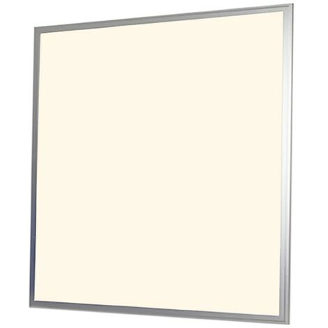 Dalle LED 600 X 600 EPISTAR 2835 Blanc Froid, Blanc neutre