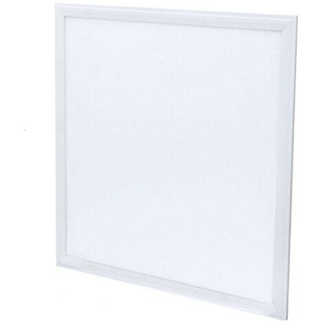 Dalle LED 600x600 40W Blanc Neutre 4000k Haute Luminosité - Plusieurs modèles disponibles