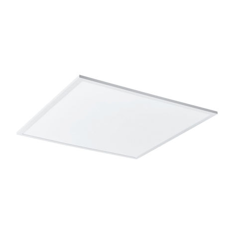 Dalle led 600x600 SYLVANIA 3000k non dimmable