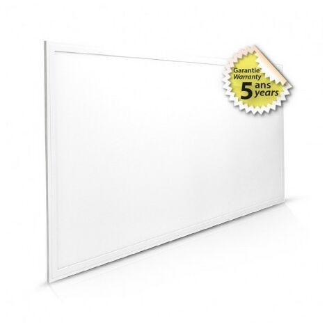 Dalle LED 60W (540W) 1200x600 Blanc jour 6000°K