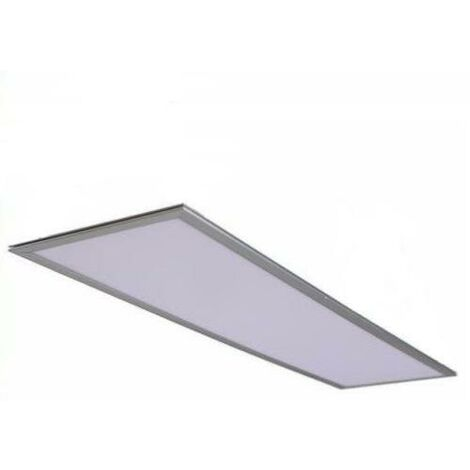 Panneau LED 60x30 Slim 30W (Transfo Inclus) - Blanc Chaud 2300K - 3500K