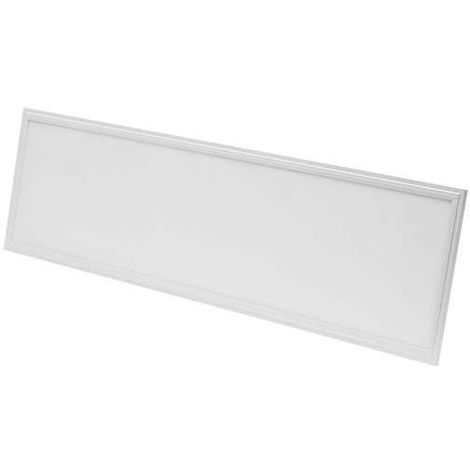 Dalle LED Dimmable 45W 1200x300mm 3600lumens