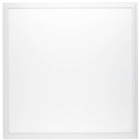 Dalle LED dimmable 45W 600x600mm haute luminosité 3900lm