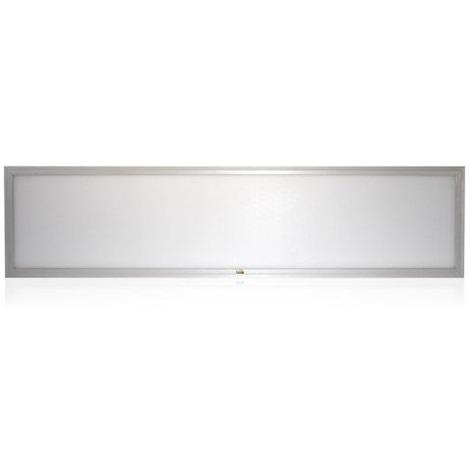 Dalle LED étanche 120x30 42W 24vdc Ip65 Hors Transfo A Fs - Blanc Neutre - 4000k - 120 Deg CLAREO