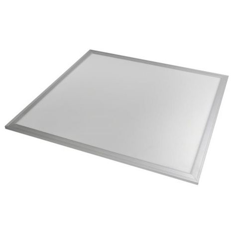 Dalle LED King extra plate 1200 x 300 mm 42 W 3200 lm 4000°K IP44