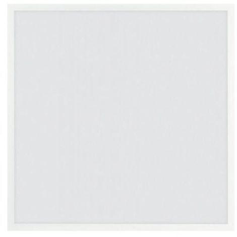 Dalle LED Panel Slim 600 40 W 3000K blanc