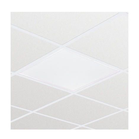 Dalle Led Philips CoreLine 600 x 600 - RC125B - Blanc