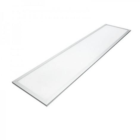 Dalle LED pour faux plafond 1195 x 295 40W | Température de Couleur: Blanc neutre 4000K
