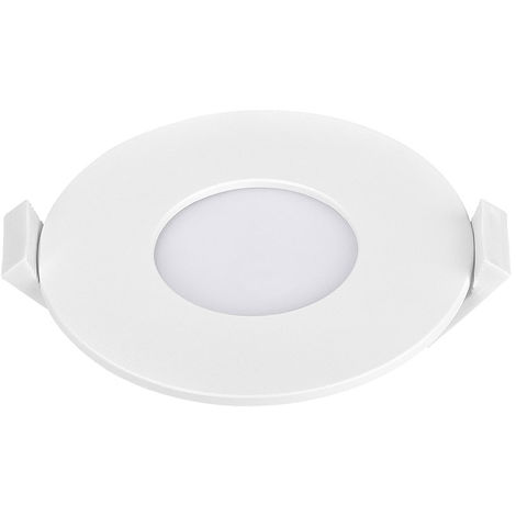 Dalle LED slim Panasonic ronde 3W 4000K Diam 85mm
