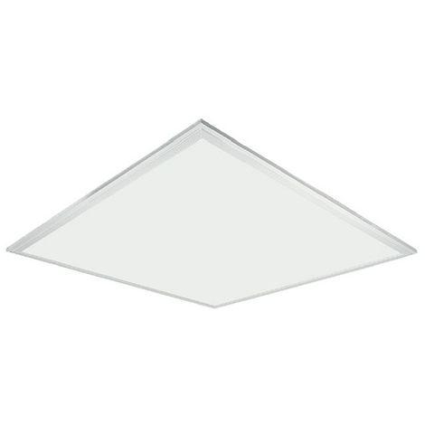 Dalle LED SMD UGR19 40W 4300Lm 4000K IP20 220V-240V Non dimmable Poids 3,50 Kg - 3006 - Fox Light - -