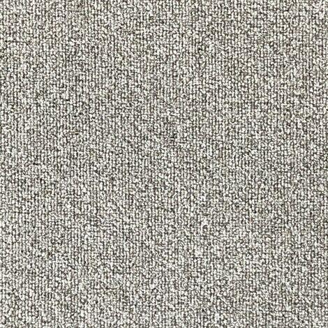 Dalle Moquette L480 - Gris clair - Usage intensif | 5.00 mètre carré