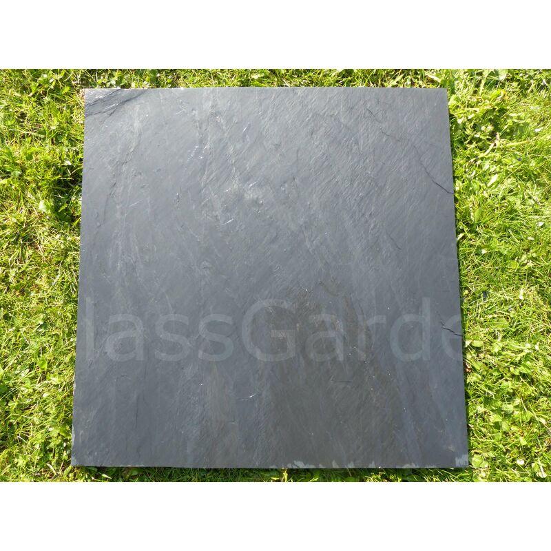 ClassGarden Dalle Pas Japonais Rectangulaire 80x30 Pack de 14 pi/èces