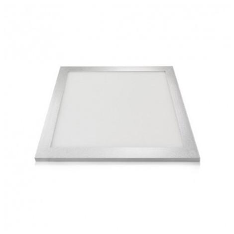 Dalle plafond LED - 15W -RGB - Aluminium