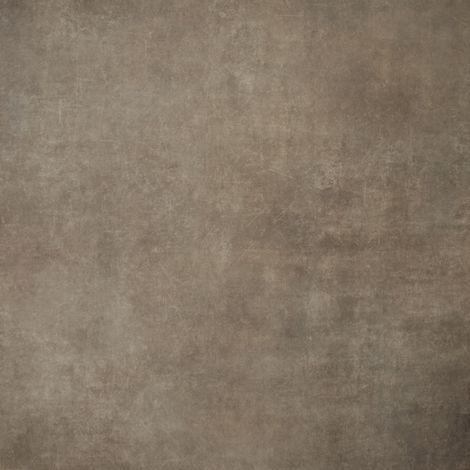 Dalle PVC à coller- Power 50 - Coloris Béton Ciré gris N°5- 60x60 cm | 3.31 mètre carré