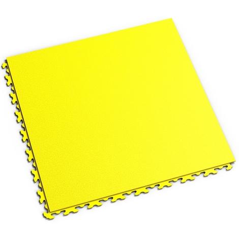 Dalle PVC pour garage Fortelock 2030 joints invisibles- 45,2x45,2cm