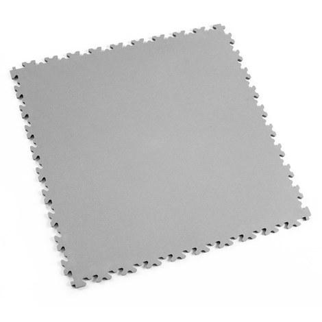 Dalle PVC pour garage Fortelock Industry 2020 - 50x50cm - aspect cuir