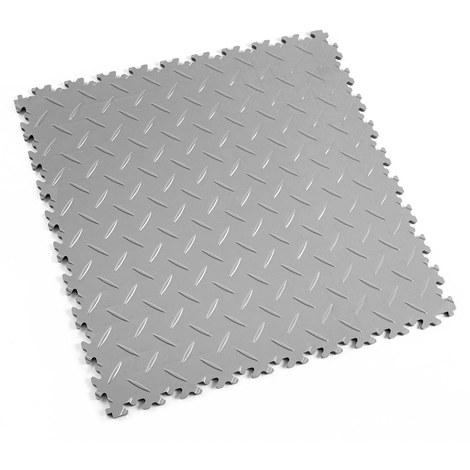 Dalle PVC pour garage - Fortelock Light 2050 - 45,2x45,2cm