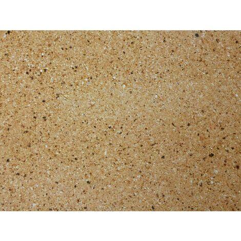 Dalle réfractaire noire 400 x 400 x 55 mm - 35% d'alumine