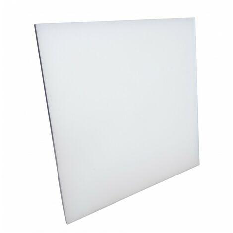 Dalle sans bords LED NOVA - 60x60cm - 40W - Blanc Neutre - DeliTech