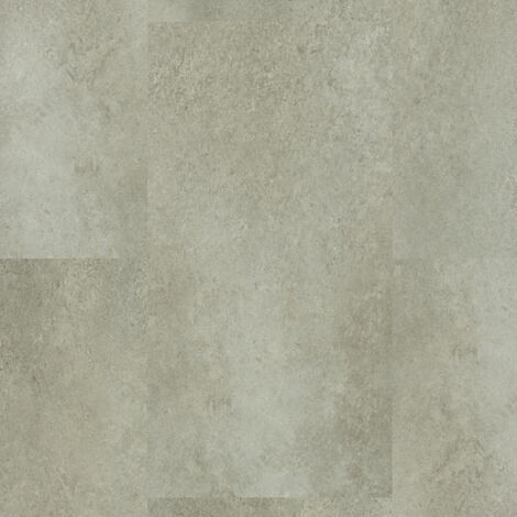 "main image of ""Dalle sol vinyle ID Essential Click 30 - Stone Grey - Paquet de 1,682m²"""
