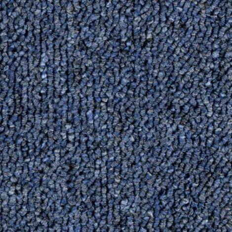 Dalles de moquette plombantes et amovibles 50x50cm 5m² Urban N170