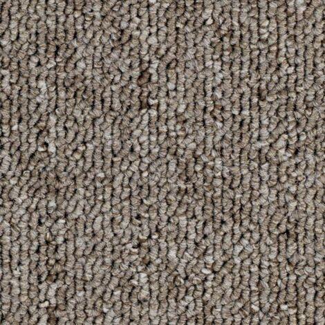 Dalles de moquette plombantes et amovibles 50x50cm 5m² Urban N630