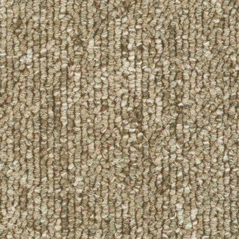 Dalles de moquette plombantes et amovibles 50x50cm 5m² Urban N635