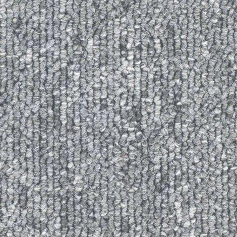 Dalles de moquette plombantes et amovibles 50x50cm 5m² Urban N930