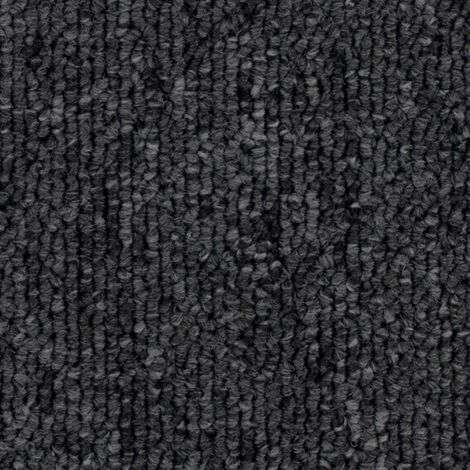 Dalles de moquette plombantes et amovibles 50x50cm 5m² Urban N995