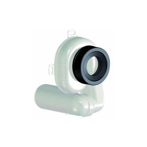 DALLMER Urinal-Absaug-Siphon HL 430, DN 50, 360021