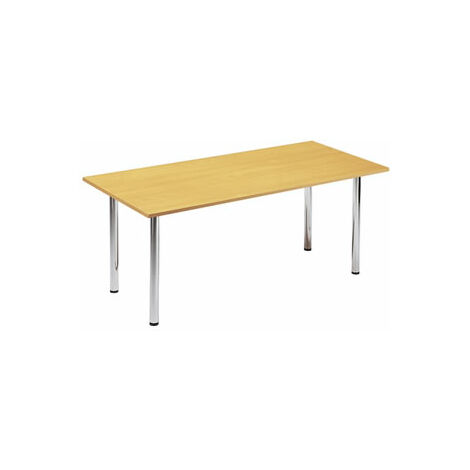 Damone Table Boardroom Medium Rectangular Top