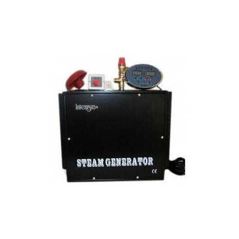 Dampfgenerator Professionel INTENSE 18 kw für Hammam, Spa, Dampfmaschine, Sauna, Dampferzeuger für Hamam Dampfbad Wellness 1