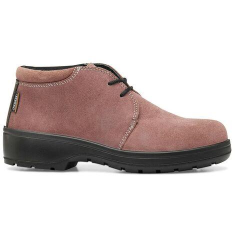 Dana 3637- Chaussures de sécurité femme niveau de sécurité S3 - PARADE