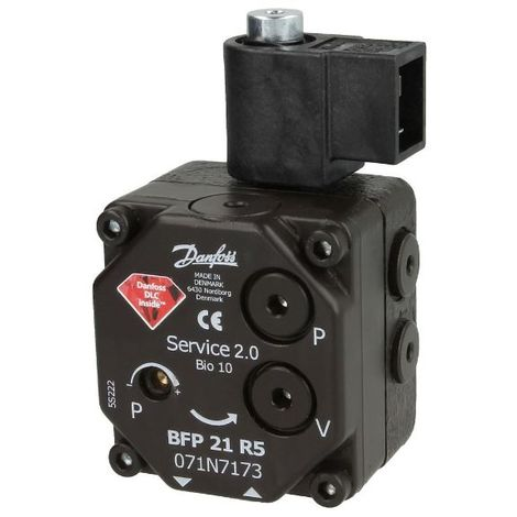 Danfoss BFP 21 L3 Oil Pump (071N0156)