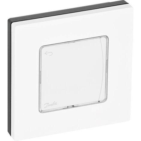 Danfoss Icon Funk Raumthermostat Smart Home System Heizungssteuerung