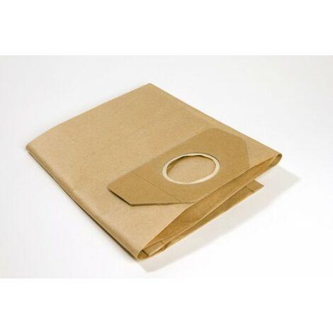 daniplus© 42 / 10 Staubsaugerbeutel passend für Kärcher 2201, 2204, 6.959-130