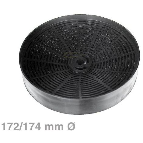 AZD1925 GZD1925 5025088100 Aktiv Kohlefilter Filter für Electrolux Turboair A