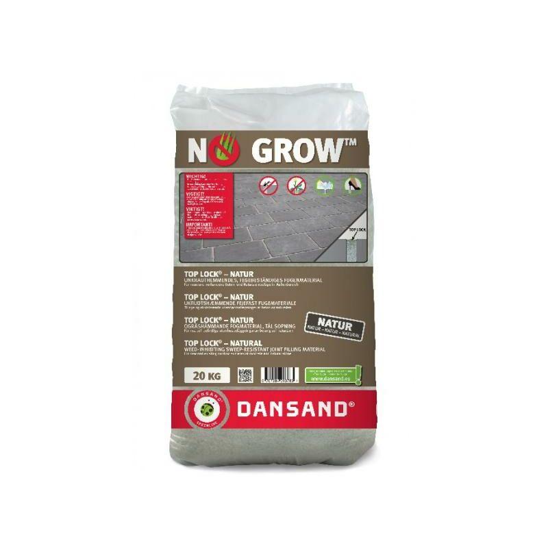 Image of Dansand 20kg No Grow Polymeric Fix - Natural - DANDSAND