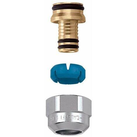 """DARCAL - Racor para tubos multicapa caleffi 3/4""""679"""