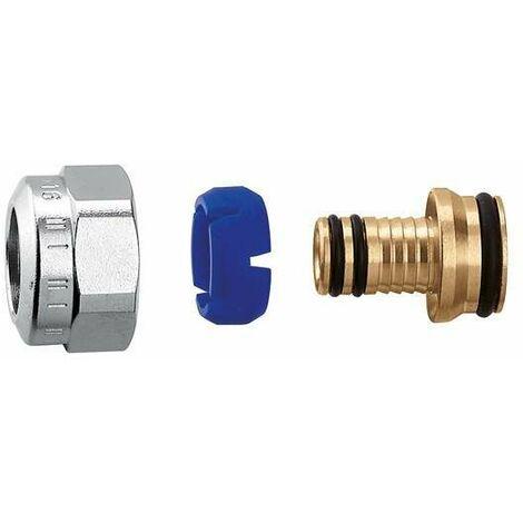 DARCAL - Racor para tubos multicapa caleffi 679