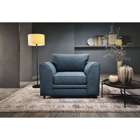 Darcy Armchair - color Teal