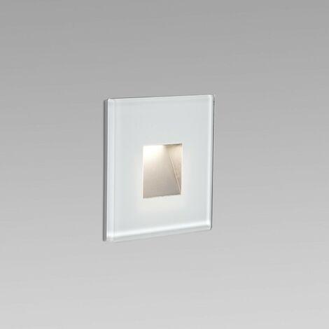 DART Lámpara empotrable - BLANCO FARO 70272
